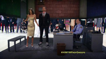 How I Met Your Mother: The Complete Ninth Season DVD TV Spot - Thumbnail 1