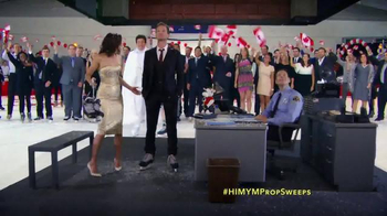 How I Met Your Mother: The Complete Ninth Season DVD TV Spot - Thumbnail 2