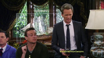 How I Met Your Mother: The Complete Ninth Season DVD TV Spot - Thumbnail 8