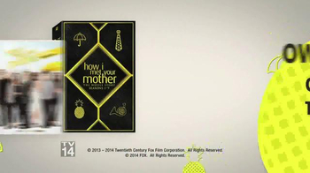 How I Met Your Mother: The Complete Ninth Season DVD TV Spot - Thumbnail 9