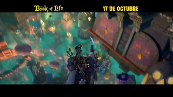 The Book of Life - Alternate Trailer 8