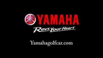 Yamaha EFI Golf Cart TV Spot, 'My First Yamaha' Featuring Lee Trevino - Thumbnail 10