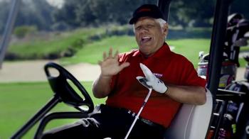 Yamaha EFI Golf Cart TV Spot, 'My First Yamaha' Featuring Lee Trevino - Thumbnail 4