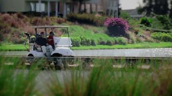 Yamaha EFI Golf Cart TV Spot, 'My First Yamaha' Featuring Lee Trevino - Thumbnail 5