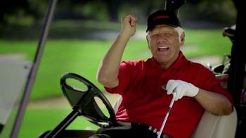 Yamaha EFI Golf Cart TV Spot, 'My First Yamaha' Featuring Lee Trevino - Thumbnail 9