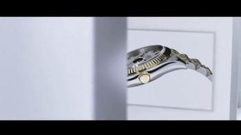 Rolex TV Spot, 'It Tells History: World Equestrian Games' - Thumbnail 1