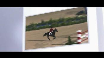 Rolex TV Spot, 'It Tells History: World Equestrian Games' - Thumbnail 2