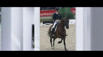Rolex TV Spot, 'It Tells History: World Equestrian Games' - Thumbnail 3