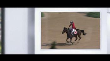 Rolex TV Spot, 'It Tells History: World Equestrian Games' - Thumbnail 5