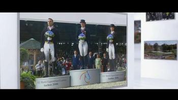 Rolex TV Spot, 'It Tells History: World Equestrian Games' - Thumbnail 6