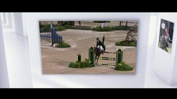 Rolex TV Spot, 'It Tells History: World Equestrian Games' - Thumbnail 8