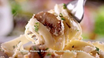 Olive Garden Never Ending Pasta Bowl TV Spot, 'De Regreso' [Spanish] - Thumbnail 5