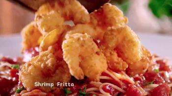 Olive Garden Never Ending Pasta Bowl TV Spot, 'De Regreso' [Spanish] - Thumbnail 6