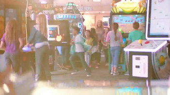 Chuck E. Cheese's TV Spot, 'Something New' - Thumbnail 1