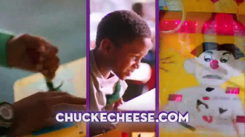 Chuck E. Cheese's TV Spot, 'Something New' - Thumbnail 10