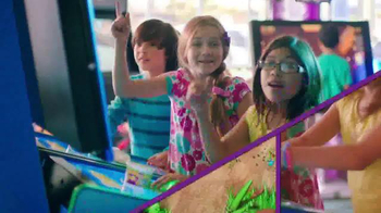 Chuck E. Cheese's TV Spot, 'Something New' - Thumbnail 2