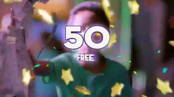 Chuck E. Cheese's TV Spot, 'Something New' - Thumbnail 6