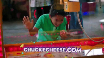 Chuck E. Cheese's TV Spot, 'Something New' - Thumbnail 9