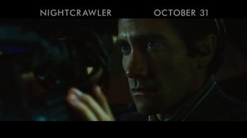 Nightcrawler - 5516 commercial airings