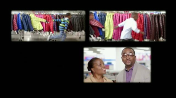 Burlington Coat Factory TV Spot, 'The Wilson Family' - Thumbnail 3