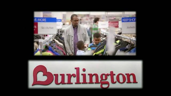 Burlington Coat Factory TV Spot, 'The Wilson Family' - Thumbnail 5