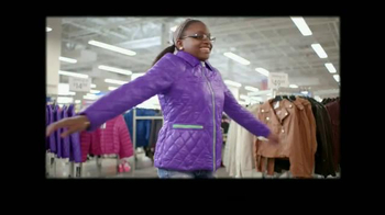 Burlington Coat Factory TV Spot, 'The Wilson Family' - Thumbnail 6