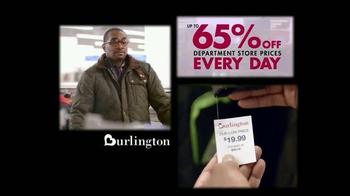 Burlington Coat Factory TV Spot, 'The Wilson Family' - Thumbnail 8