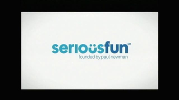 SeriousFun Children's Network TV Spot Featuring Bruce Willis, Julia Roberts - Thumbnail 10
