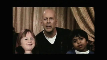 SeriousFun Children's Network TV Spot Featuring Bruce Willis, Julia Roberts - Thumbnail 4