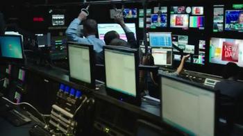 CNNgo TV Spot, 'Introducing CNNgo: Bus Ride' - Thumbnail 1