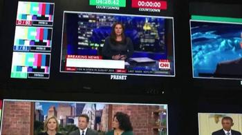 CNNgo TV Spot, 'Introducing CNNgo: Bus Ride' - Thumbnail 3