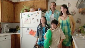 Pine Sol TV Spot, 'Trash Can'