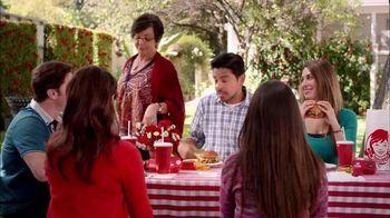Wendy's Pulled Pork en Brioche TV Spot, 'Comida de los Domingos' [Spanish] - 682 commercial airings