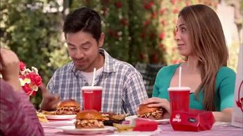 Wendy's Pulled Pork en Brioche TV Spot, 'Comida de los Domingos' [Spanish] - Thumbnail 1
