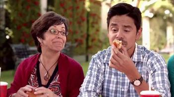 Wendy's Pulled Pork en Brioche TV Spot, 'Comida de los Domingos' [Spanish] - Thumbnail 10