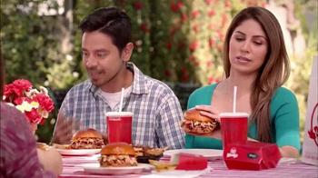 Wendy's Pulled Pork en Brioche TV Spot, 'Comida de los Domingos' [Spanish] - Thumbnail 2