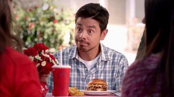 Wendy's Pulled Pork en Brioche TV Spot, 'Comida de los Domingos' [Spanish] - Thumbnail 4