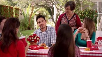 Wendy's Pulled Pork en Brioche TV Spot, 'Comida de los Domingos' [Spanish] - Thumbnail 6