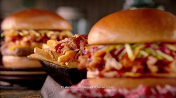 Wendy's Pulled Pork en Brioche TV Spot, 'Comida de los Domingos' [Spanish] - Thumbnail 9