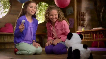 FurReal Friends TV Spot, 'PomPom Baby Panda - Thumbnail 5