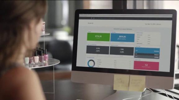 Square TV Spot, 'Square for Salons: Every Client' - Thumbnail 8