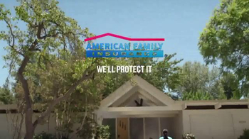 American Family Insurance TV Spot, 'Dream Home' - Thumbnail 9