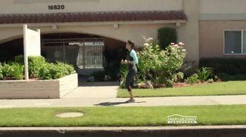 American Family Insurance TV Spot, 'Dream Home'
