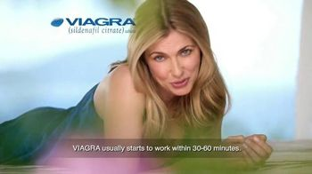 Viagra TV Spot, 'You and Your Honey' - Thumbnail 4
