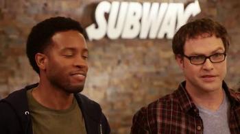 Subway TV Spot, 'Veggie-Con' - Thumbnail 2