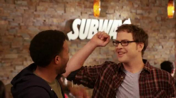 Subway TV Spot, 'Veggie-Con' - Thumbnail 3