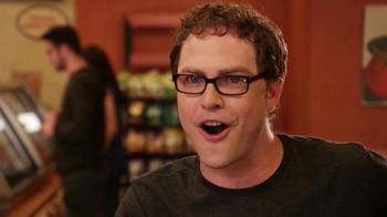 Subway TV Spot, 'Veggie-Con' - Thumbnail 4