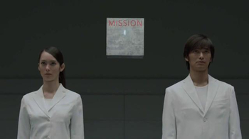 Toray TV Spot, 'Materials can Change our Lives' - Thumbnail 10