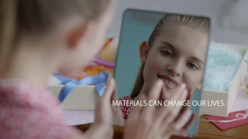 Toray TV Spot, 'Materials can Change our Lives' - Thumbnail 9