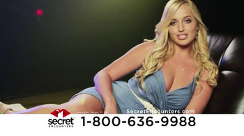 Secret Encounters TV Spot, 'Sexy Singles'
